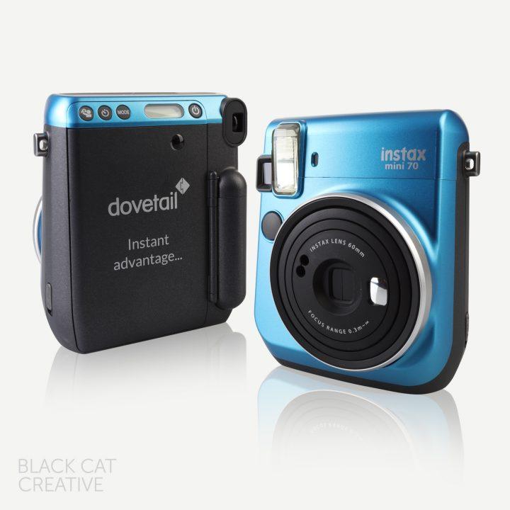 Branded Camera