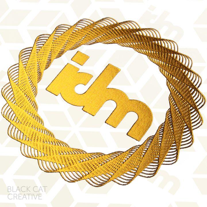 Gold IDM Foil