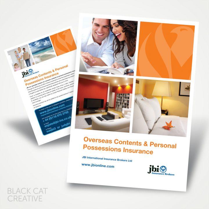CASE STUDY: JBI Insurance Brokers Ltd.